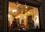 Рождественское и сезонное оформление магазинов, тц, офисов ит.д.
