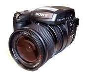 Внимание!Фотоаппарат Sony-R1 в отличном состоянии в упаковке.