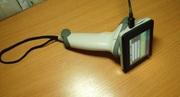 Сканер штрих кода.Мобильный терминал для сбора данных.