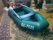 купить в белоруссии лодку пвх