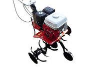 Культиватор бензиновый CATMANN G-450 6.5 / G-12