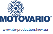 редуктор планетарный;  мотор – вариатор;    электродвигатель переменного