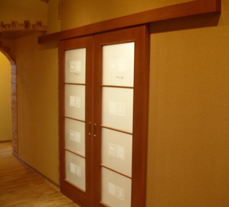 Межкомнатные двери фото тольятти