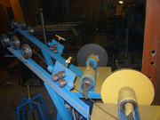 Универсальный станок для изготовления рабицы,  оборудование от производителя.