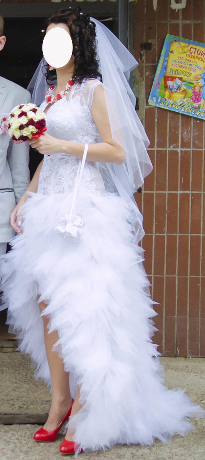 Частное свадебное фото 12 фотография