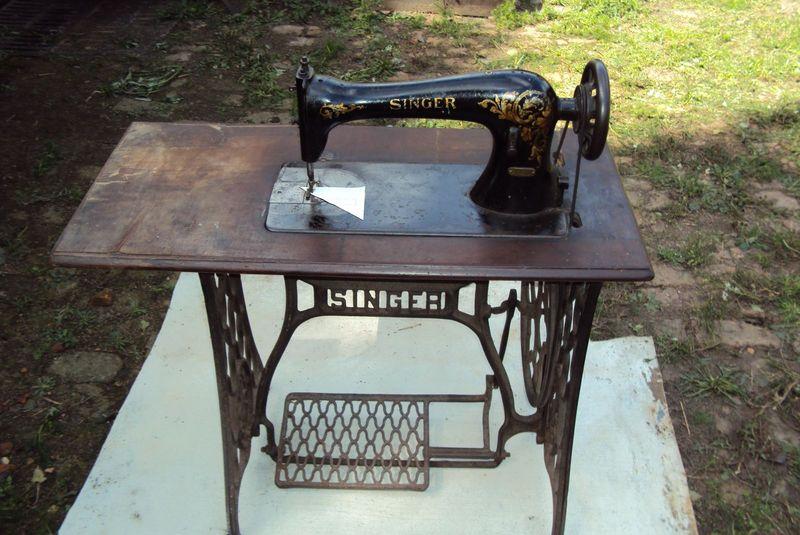 расскажем Вам платина в швейной машинке зингер белье хорошо