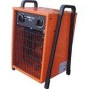 Электрическая тепловая пушка POWER TEC EL3 ,   AIKEN MEH 330