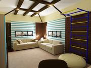 Дизайн  интерьеров и отделочные работы