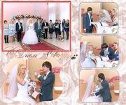 Свадебный фотограф!!!
