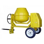 Бетономешалка (бетоносмеситель) SKIPER PRO СМ-300 .
