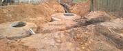 Устройство систем канализации