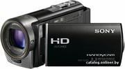 Видеокамера Sony HDR-CX160E FullHD