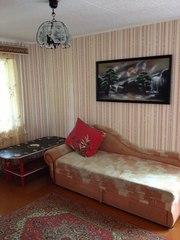 Сдам 1-комнатную квартиру по суткам в центре города