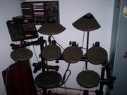 Ударная установка Yamaha  DTX 2