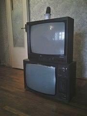Отдам бесплатно телевизоры Горизонт 61 ТЦ - 462 и Горизонт 61CTV - 520