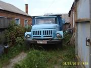 ЗИЛ-131 бортовой (газ-бензин) 1984г.