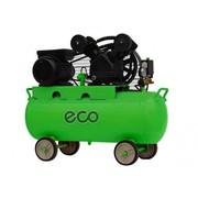 Компрессор ECO AE-702 (2, 2кВт,  70л,  2 цилиндра) Под заказ (7 дн.)