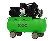 Компрессор ECO AE-1003 (3кВт,  100л,  3 цилиндра,  380V) Под заказ (7 дн.