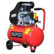 Компрессор Skiper IBL25A (1, 8 кВт,  25 л)