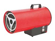 Газовая тепловая пушка Craft KDLXG 15 (15 кВт)