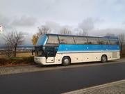 заказ туристического автобуса Neoplan 117