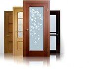 Дверри(входные и межкомнатные) и окна