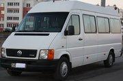 Пассажирские перевозки в РФ