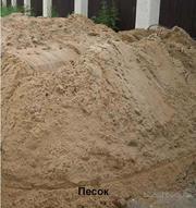 Продам песок с доставкой по городу Гомелю