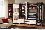 Мебель в гостинную Калинковичский Мебельный Комбинат