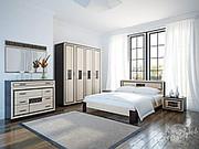 Мебель для спальни Белдрев