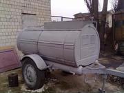 Передвижная компрессорная станция ПКСД - 5.25Д