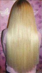 орячее капсульное наращивание волос