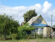 Дача в д.Рудня-Споницкая