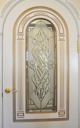 Двери,  окна,  зеркала с фацетами