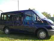 Форд Транзит 2006г. микроавтобус