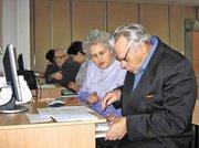 Компьютерные курсы для пенсионеров в Гомеле