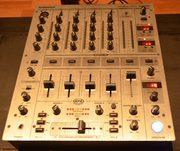 DJ микшер Behringer DJX 700