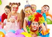 Организация детских праздников в Гомеле