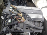 БМВ 5,  1990-2009г