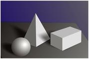 Черчение. Начертательная геометрия. Инженерная графика. Деталирование.