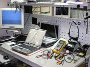 Бесплатная диагностика компьютерной техники в условиях мастерской