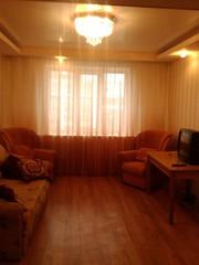 Сдам 3-х комнатную квартиру (цена с учетом коммунальных)
