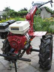 Мотоблок Bertoni 1100S