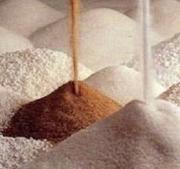 Сахар тростниковый+доставка в порт.