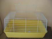 клетка для кролика 60х40см