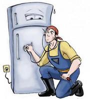 Ремонт холодильников и морозильников в Гомеле!