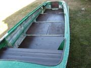 Лодка «Казанка