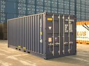 Морской контейнер 20 футокв.