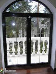 Окна ПВХ,  Балконные рамы, двери.
