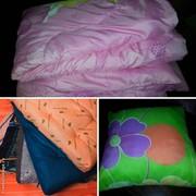 Матрац, подушка, одеяло
